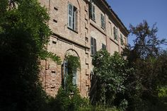 Casa Abbandonata by Brian Mac D, via Flickr