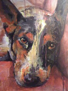 Jack - by Nancy Miller