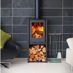 Ecodesign Ready Stoves at The Stove House in Midhurst nr Chichester. The Scheme is to increase environmental benefits of wood burning stoves. Come chat to us we have the stoves of the future now! Stove Fireplace, Fireplace Design, Cheap Stoves, Inset Stoves, Modern Stoves, Stove Installation, Cozy Basement, Basement Ideas