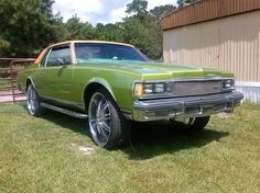 1977 2dr box on 26s