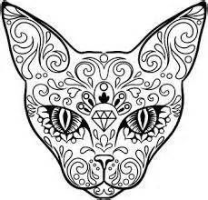 Small Coloring Pages cats adult - - Yahoo Image Search Results
