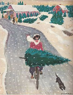 BEG Bicycles...  Happy Christmas!