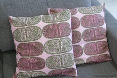 Kissankäpälä: Tantsu tyynynpäälliset, Marimekko pillow covers Marimekko, Pillow Covers, Throw Pillows, Bed, Pillow Case Dresses, Toss Pillows, Pillow Shams, Cushions, Stream Bed