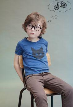 Kids fashion - Emile Et Ida - Spring Summer 2015 Collection