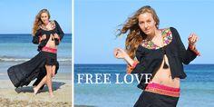 PORTADA FREE LOVE IBIZA TRENDY FASHION