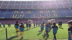 FC Barcelona Foundation #FCBarcelona #MesqueunClub