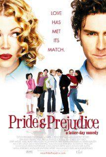 Pride and Prejudice...the LDS version. Its sooooo funny!! I love it!!