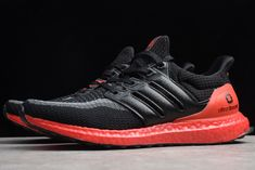 Products Descriptions:  2019 Adidas Ultra Boost 2.0 Black Varsity Red FW3724 For Sale  SIZE AVAILABLE: Men:US7=UK6.5=EUR40 Men:US7.5=UK7=EUR40 2/3 Men:US8=UK7.5=EUR41 1/3 Men:US8.5=UK8=EUR42 Men:US9=UK8.5=EUR42 2/3 Men:US9.5=UK9=EUR43 1/3 Men:US10=UK9.5=EUR44 Men:US10.5=UK10=EUR44 2/3 Men:US11=UK10.5=EUR45 1/3  Tags: adidas Ultra Boost, Ultra Boost, Ultra Boost 2.0 Model: ADIDASULTRABOOST-FW3724 5 Units in Stock Manufactured by: ADIDASULTRABOOST Adidas Sneakers, The Unit, Mens Fashion, Model, Red, Shoes, Black, Moda Masculina, Man Fashion