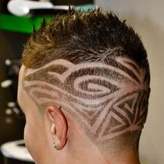 Awesome Hair Designs