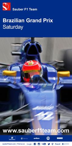 15e220afd67a News from the Race Track - Sauber F1 Team · We are truly shocked by the  terror attacks in Paris and the thoughts of everyone in