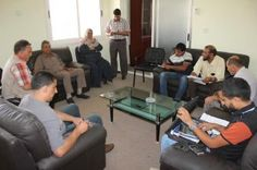 الاتفاق على بناء قاعات دراسية لكلية الاقتصاد بجامعة عمر المختار طبرق