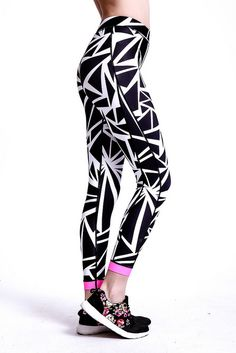 Pinterest 10 Off - printed leggings #workout #yoga #leggings #yoga #leggings