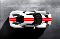Ford is finally ready to take orders for its new GT just a year after revealing the new supercar at the 2015 Detroit Auto Show, and it will take more than Ford Motor Company, Ford Gt 2016, Michigan, Detroit Motors, Mens Toys, Cars Usa, Ford Gt40, Super Sport Cars, Racing Stripes