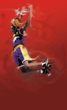 BOUNDZ MAG by HXB / basketball apparel brand. Basketball Drawings, Basketball Art, Basketball Pictures, Basketball Legends, Nike Basketball, Nike Tennis, Air Max 2009, Nike Air Max 2012, Nike Inspiration