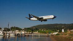 Skiathos island Greece
