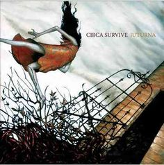 Circa Survive - Juturna: Deluxe 10 Year Anniversary Edition