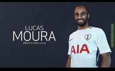 """Lucas Moura on why he left PSG for Spurs: """"I got tired of winning Ligue 1 every season like it was a piss-take. There was no pressure. So I joined a club that's all about pressure."""""""