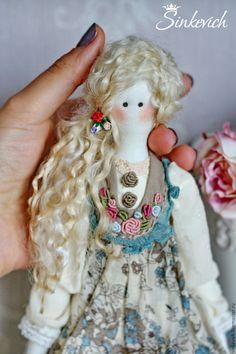 Купить Сестрам посвящается.... - тильда, тильда кукла, кукла ручной работы, кукла в подарок