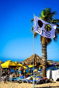 Malta summer of 2012 - STS Språkreiser