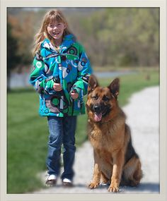 Women and Personal Protection Dogs. This is what I did for a living. I loved training dogs for this type of protection. Protection Dog Training, Training Dogs, German Shepherds, German Shepherd Dogs, Disaster Preparedness, Working Dogs, Fleas, Big Boys, Loyalty