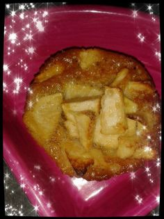 Minis-Moelleux Pomme-Cannelle http://lesgourmandizdetifa.wordpress.com/2014/03/01/minis-moelleux-pomme-cannelle/