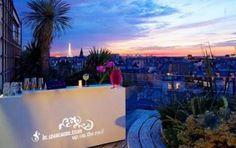 Guide des plus belles terrasses à Paris