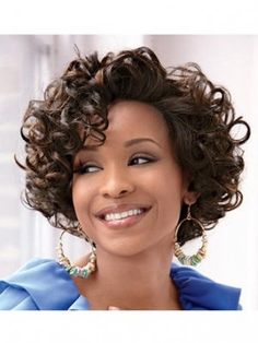 Hairstyles For Executive Women