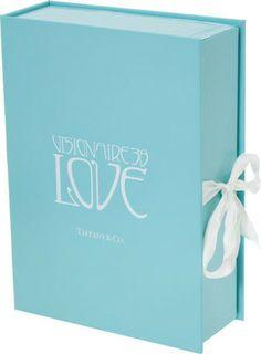 VISIONAIRE #38 : LOVE - TIFFANY   CO. - ELSA PERETTI HEART NECKLACE – – NOMADCHIC $800