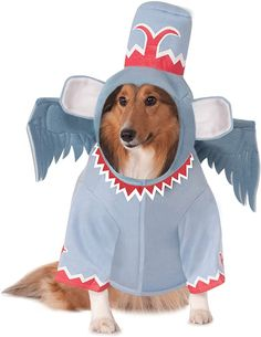 Amazon.com: Rubies Costume Wizard of Oz Collection Pet Costume : Pet Supplies