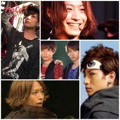 Maejin collage