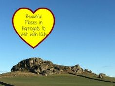 Beautiful Places in Harrogate to visit with kids