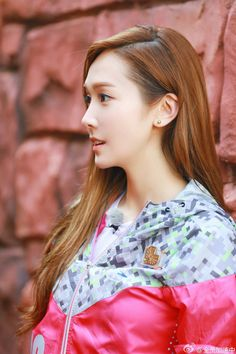 Jessica at Run for time 2