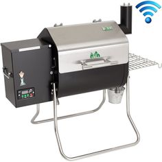 Louisiana Grills Made In North America Wood Pellet