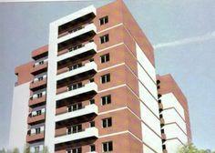 Bulevard Residence Metalurgiei in Bucuresti Multi Story Building