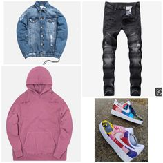 Boys Fashion Dress, Boy Fashion, Outfit Grid, Boy Outfits, Action Figures, Jade, Streetwear, Outfit Ideas, Bomber Jacket