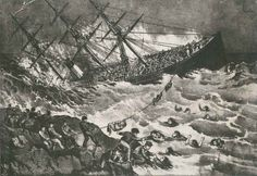 The Sinking of the RMS Atlantic