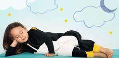 PenguinBag, sacos de dormir ¡para niños que caminan!