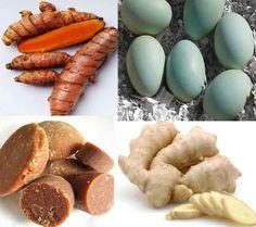 Ayam Bangkok Aduan: Jamu yang Bagus Untuk Ayam Aduan Sebagai Penguat T...