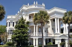 Historic Downtown Charleston Real Estate | Luxury and Investment Charleston Homes and condominiums in Charleston SC