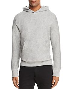 TODD SNYDER CHAMPION PULLOVER HOODED SWEATSHIRT. #toddsnyderchampion #cloth #