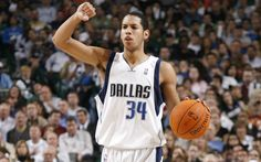 9c1128b8428 Dallas Mavericks Welcome Back Devin Harris Devin Harris