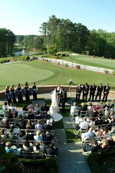 Indian Hills Country Club Wedding Ceremony Reception Venue Georgia Atlanta And Surrounding Areas Cuuuuuuuute Pinterest
