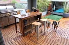 Category: Decking - Northern Rivers Recycled Timber