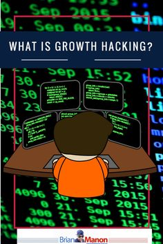 Growth Hacking is a term created in 2010 by Sean Ellis. According to Wikipedia growth hacking is: Growth hacking is a process of rapid experimentation across marketing channels and product development to identify the most effective, efficient ways to grow Growth Hacking, Best Blogs, Make Money Blogging, Pinterest Marketing, Social Media Tips, Travel Advice, How To Start A Blog, Content Marketing, Media Marketing