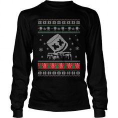 Marshmello Ugly Sweater Christmas LIMITED TIME ONLY. ORDER NOW if you like, Item Not Sold Anywhere Else. Amazing for you or gift for your family members and your friends. Thank you! #ugly #t-shirt #shirt