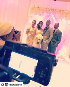 Behind the scenes with Pinxit #Repost @therealbne  Congrats to the newlyweds Joy and Ryan. #WeddingSeason #Love #LoveWhatIDo @pinxitphoto #PhotogLife #Photographer #Cinematographer #FilmMaker #Director #DirectorOfPhotography #StL #StLouis #Wedding #BrideAndGroom