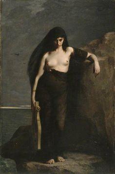 Auguste Charles Mengin.