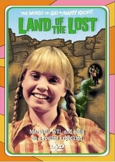 """Land of the Lost"" - O Elo Perdido (Tv Series 1974–1976)"