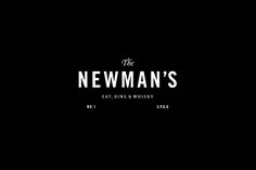 The Newman's by Parámetro Studio / parametrostudio.com Located in the heart of San Pedro Garza Garcia, we created from scratch Newman's, a restaurant-bar where whisky is the main character of the...