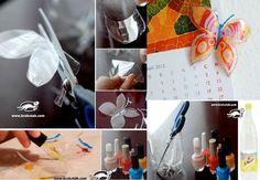 Recicla las botellas